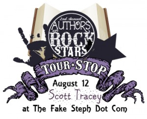 Scott Tracey Tour Stop2