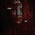 Find Me by Romily Bernard