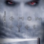 Bloggers Dressed in Blood Review: Demon Eyes by Scott Tracey