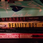 TBR Intervention: October 2013
