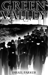 Blog Tour: Green Valley by Israel Parker
