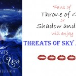 Threats of Sky and Sea Feature