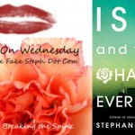 Waiting on Wednesday: Isla and the Happily Ever After by Stephanie Perkins