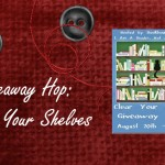 Giveaway Hop: Clear Your Shelf