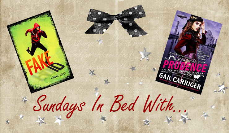 Sunday's In Bed With… Prud