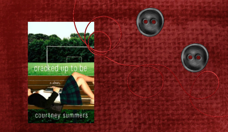 Review:Cracked Up To Be by Courtney Summers