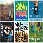Top Ten (Tuesday) Books I Plan To Have In My Beach Bag This Summer