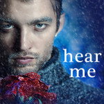 Hear Me by Viv Daniels (Review)