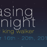 Chasing Midnight by Courtney King Walker Book Blitz