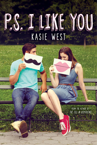 Review: P.S. I Like You by Kasie West