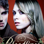 Sundays In Bed With… Bloodlines by Richelle Mead