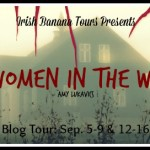 Blog Tour: The Women In the Walls by Amy Lukavics