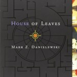 Sundays In Bed With… House of Leaves