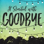 WOW: It Started With Goodbye by Christina June