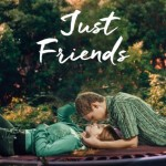 WOW: Just Friends by Tiffany Pitcock