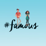 WOW: #famous by Jilly Gagnon