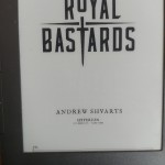 Sundays In Bed With… Royal Bastards