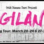 Blog Tour: Vigilante by Kady Cross