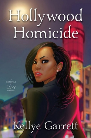 Review: Hollywood Homicide by Kellye Garrett