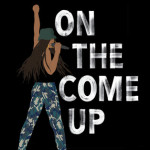 Waiting on On the Come Up by Angie Thomas